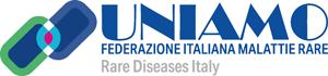 UNIAMO FIMR Logo